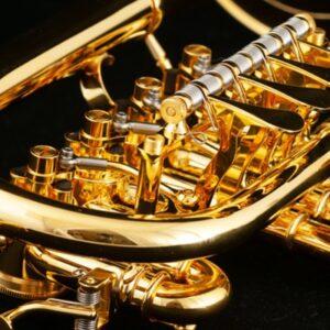 Drehventil Es Trompete