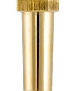 Adapter for tenor trombone mouthpiece