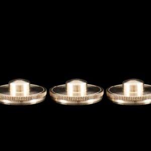 Valve caps for Zirnbauer valves – light