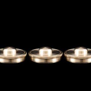 Valve caps for Zirnbauer valves – normal