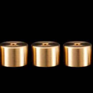 Extra valve caps for Giolo/Jooleo – approx. 23g