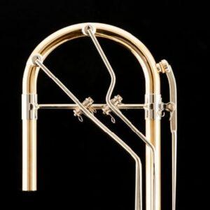Stimmzug für Galileo Drehventil B Trompete