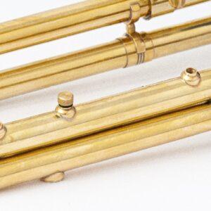 Bögen für 3-Loch Kurztrompete