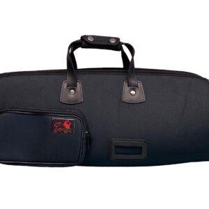 Gig Bag für 1 Perinet- oder Drehventiltrompete, Cordura