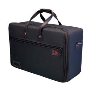 Gig Bag für 3 Drehventiltrompeten, Cordura