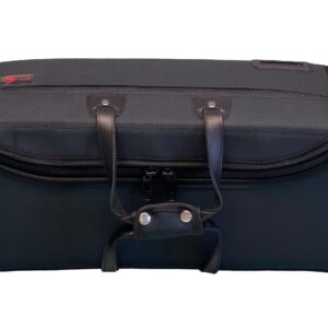 Gig Bag für 2 Drehventiltrompeten, Cordura