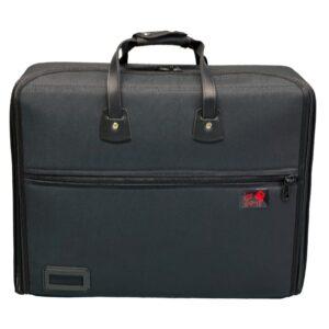 Gig Bag für 4 Drehventiltrompeten, Cordura