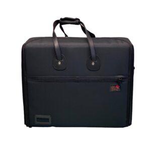 Gig Bag für 3-Loch-Trompete, large, Cordura