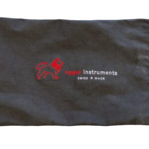 Protective bag for a flugelhorn