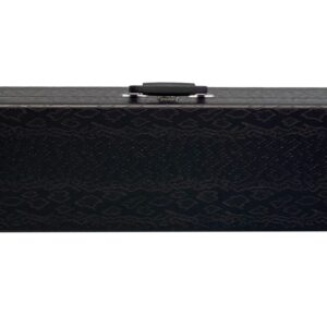 Koffer für 2 klassische Tenorposaunen