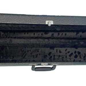 Case for a long trumpet