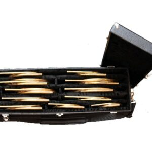 Koffer für Hornbögen