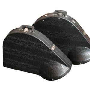 Koffer für Corpus Leichamschneider in F oder D