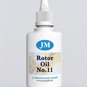 JM Valve Oil No.11