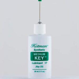Hetman Medium Key Lubricant 17